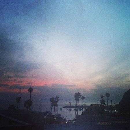 Hermosa Hotel: Ocean View 3