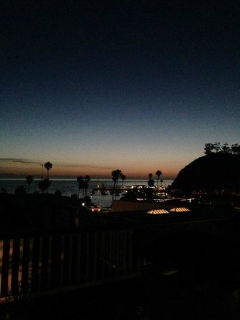 Hermosa Hotel : Ocean View 3