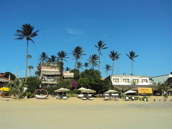 Casa na Praia: Pousada