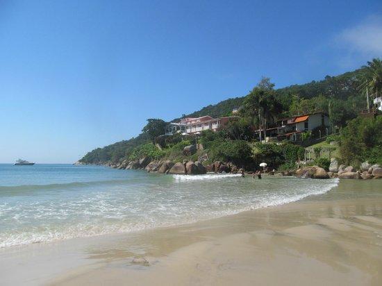 Lagoinha Beach: Praia da Lagoinha   -  Marivilhosa