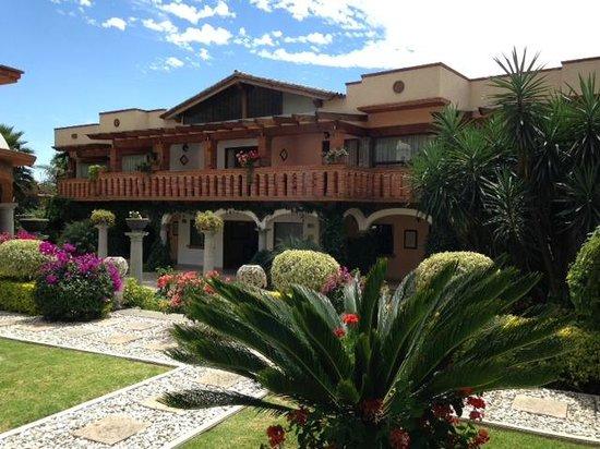 La Buena Vibra Retreat & Spa: Spa