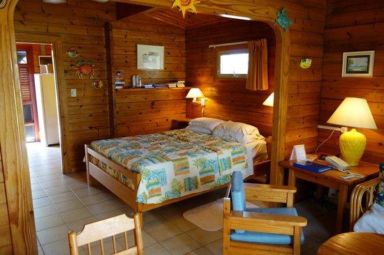 Club Orient Resort: Mini Suite interior