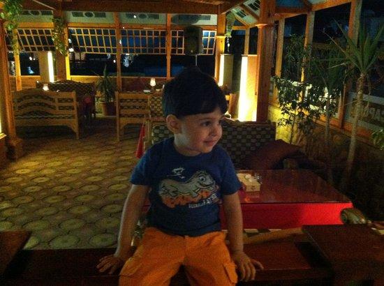 Al Capone Restaurant: adel_a982
