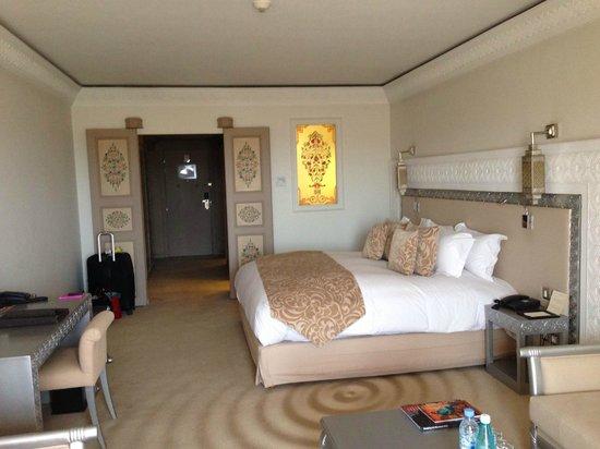 Sofitel Marrakech Palais Imperial : Room
