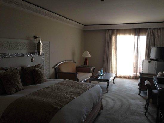 Sofitel Marrakech Palais Imperial: Room