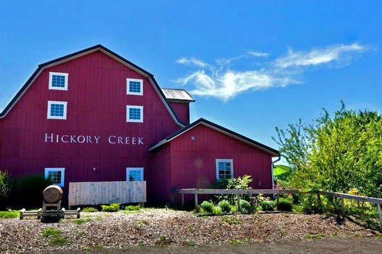 Buchanan, Мичиган: Hickory Creek Winery