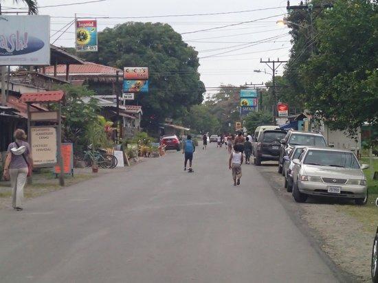 Local Dish : main street