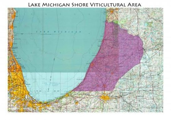 Buchanan Michigan Map.Lake Michigan Shore Ava Picture Of Hickory Creek Winery Buchanan