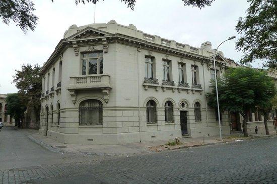 Barrio Concha y Toro