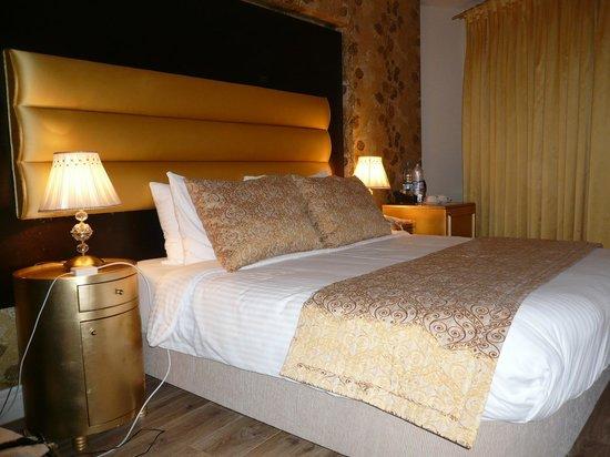 Katelya Hotel: Room 202