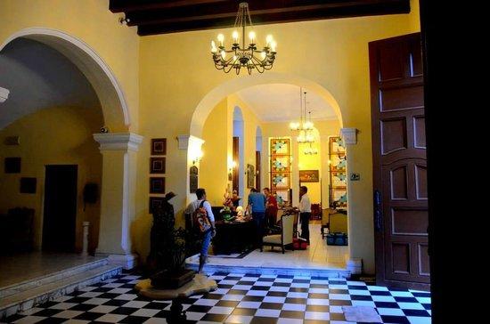 Hotel del Tejadillo: Hotel Tejadillo