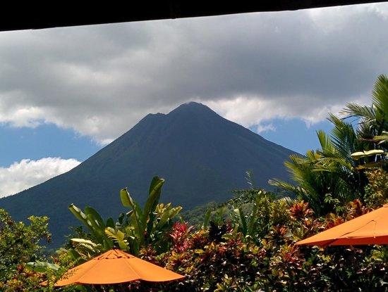 Nayara Springs : Volcano Arenal