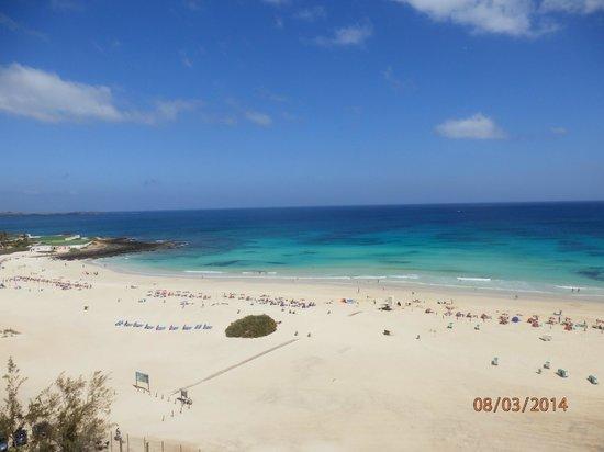 Oliva Beach Hotel Fuerteventura Reviews