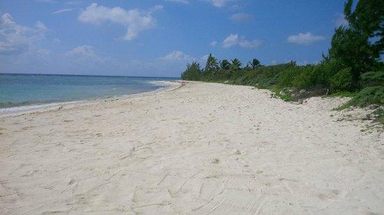 Azul Beach Resort Sensatori Mexico: paradise
