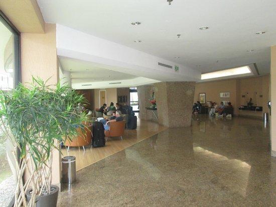 Best Western Irazu Hotel & Casino: lobby