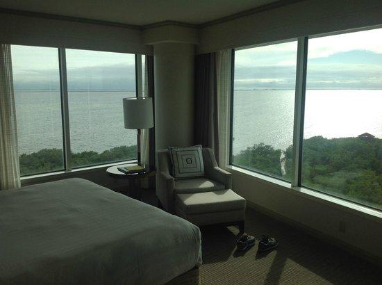 Grand Hyatt Tampa Bay: King Bedroom