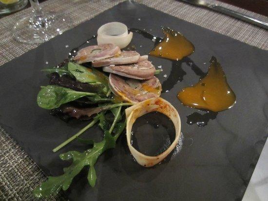 Brasserie Eira: 1
