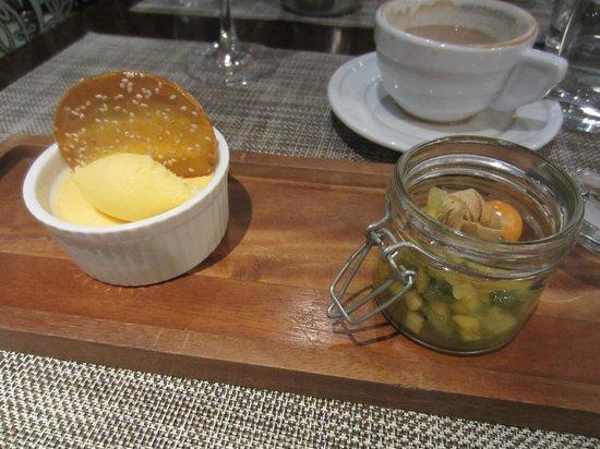 Brasserie Eira: 5