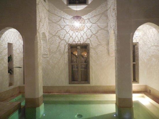 Riad Snan13: Inner sanctum