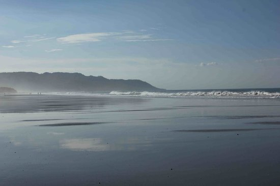 Costa Riki Apartments: Santa Teresa Beach