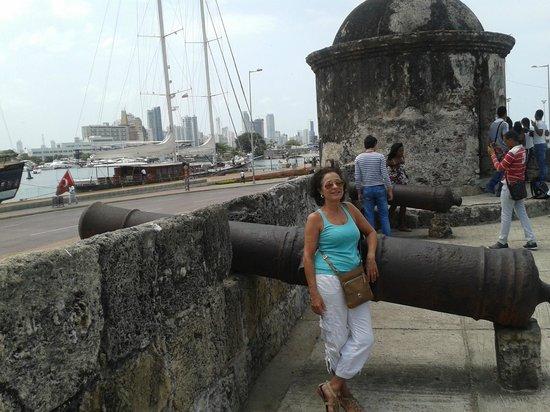 NH Cartagena Urban Royal : Un paseo por la Ciudad