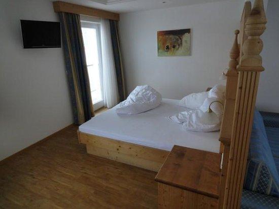 Hotel Comploj: camera 25