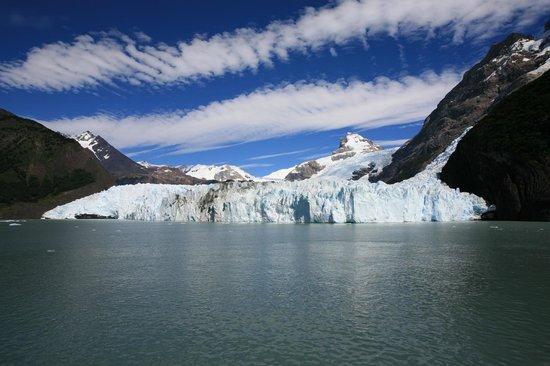 Cruceros MarPatag : Spegazzini Glacier