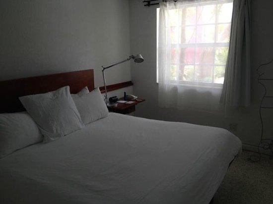 Casa Morada: Mango suite