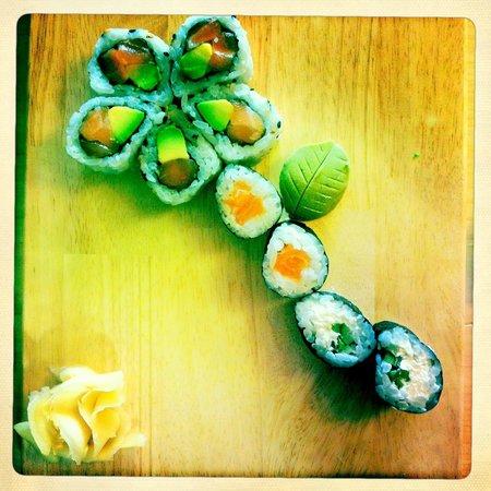 sumo sushi salon de provence 83 boulevard victor joly