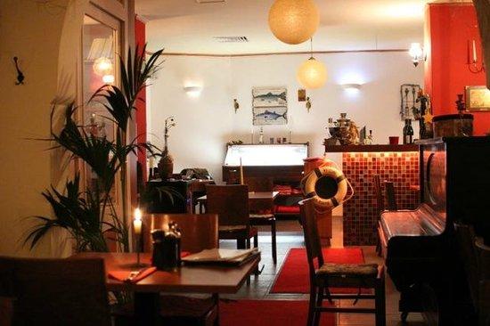 Restaurant Lesendro