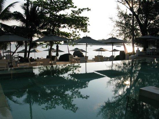 SALA Samui Choengmon Beach Resort: White Pool