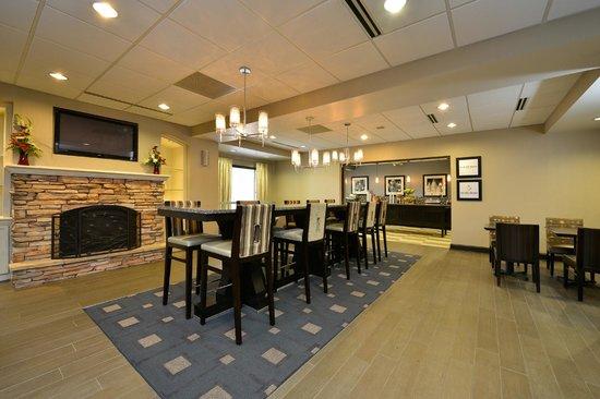 Photo of Hampton Inn Cortland