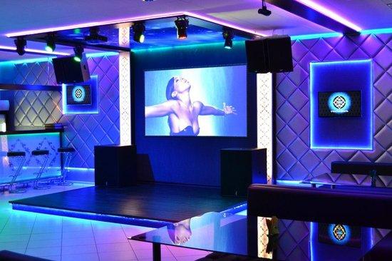 Karaoke-Club 7Sky