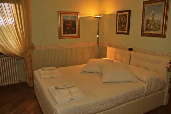 B&B Country House L'Ulivo Antico