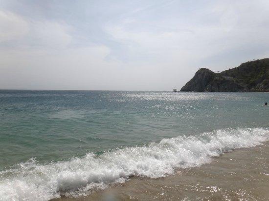 Playa Franca