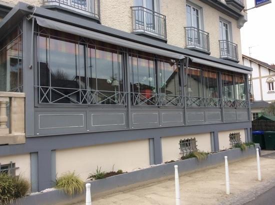 Best Western Brittany La Baule-Centre : extérieur, salle de petit déjeuner