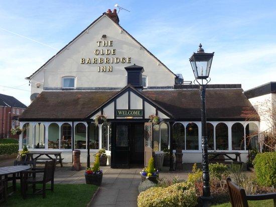 The Olde Barbridge Inn