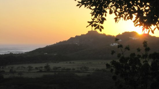 Hotel & Resort Palermo: Priceless sunsets
