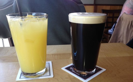 Maple Leaf Malt & Brewing Co: Great Beer on tap