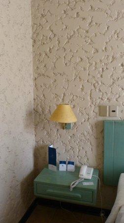 Panamericana Hotel Arica: habitacion