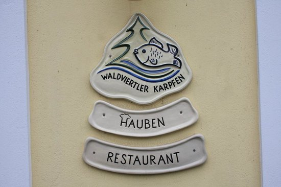 Romantik Hotel Goldener Stern: hauben