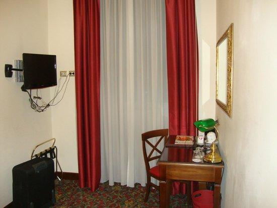 Beau Site - Antica Residenza: Unser Zimmer
