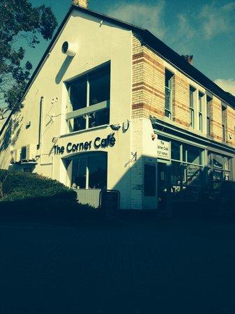 The Corner Cafe