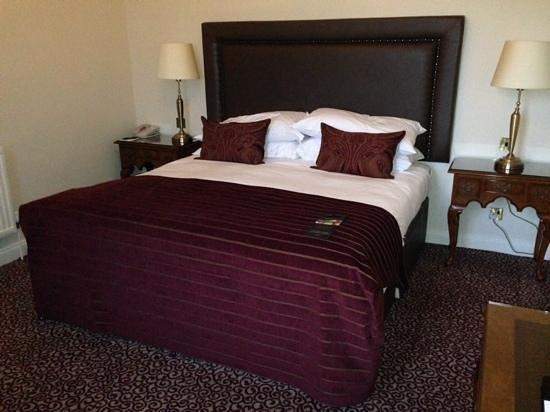 Macdonald Rusacks Hotel : 116 bedroom