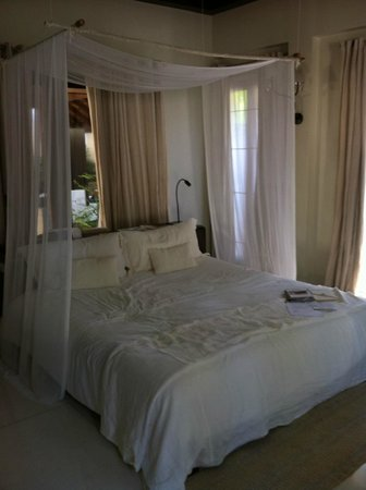 SALA Samui Resort And Spa : Chambre