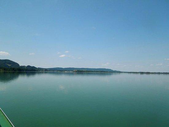 Kochelsee -северный берег