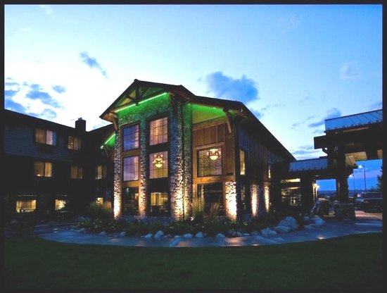 BEST WESTERN PLUS Kelly Inn & Suites: Country Elegance