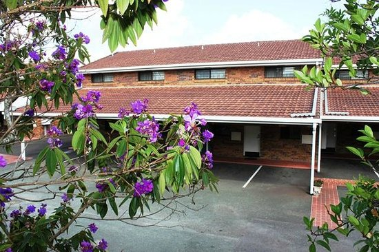 Best Western Sunnybank Star Motel: Secluded 2 Bedroom Town House