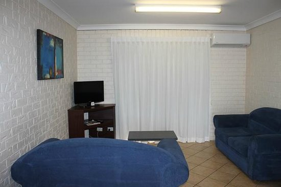 Best Western Sunnybank Star Motel: Budget 2 Bedroom Town House