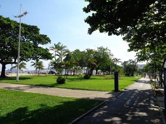 """Beach Edge Gardens: davvero bello questo parco """"marino"""""""